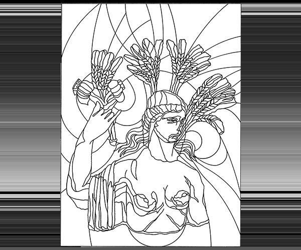 Marco Baldon   Illustrazione 9 - ARTing
