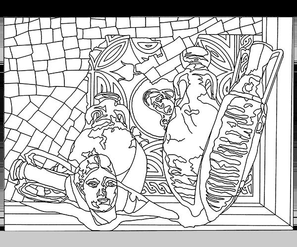 Marco Baldon   Illustrazione 10 - ARTing