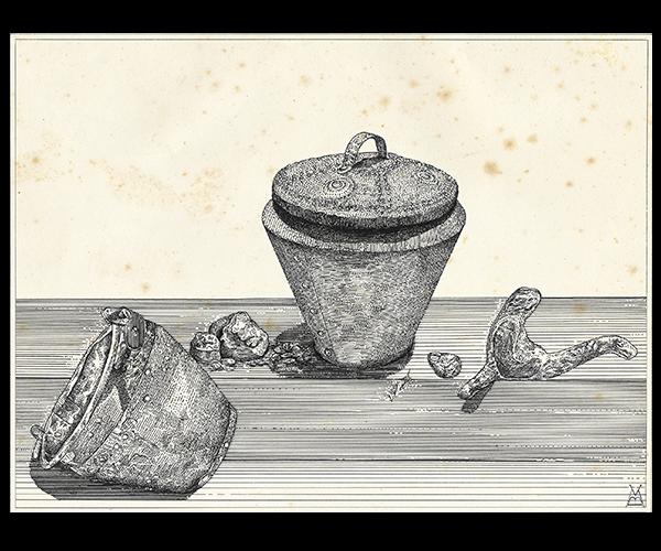 Marco Baldon   Illustrazione 3
