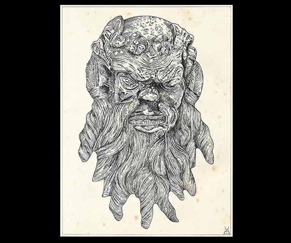 Marco Baldon   Illustrazione 8