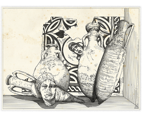 Marco Baldon   Illustrazione 10