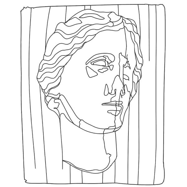 Marta Lorenzon | Ritratto Femminile (2) - ARTing