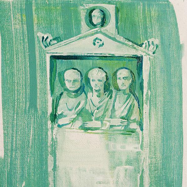 Marta Lorenzon | Monumento dei Cornelii