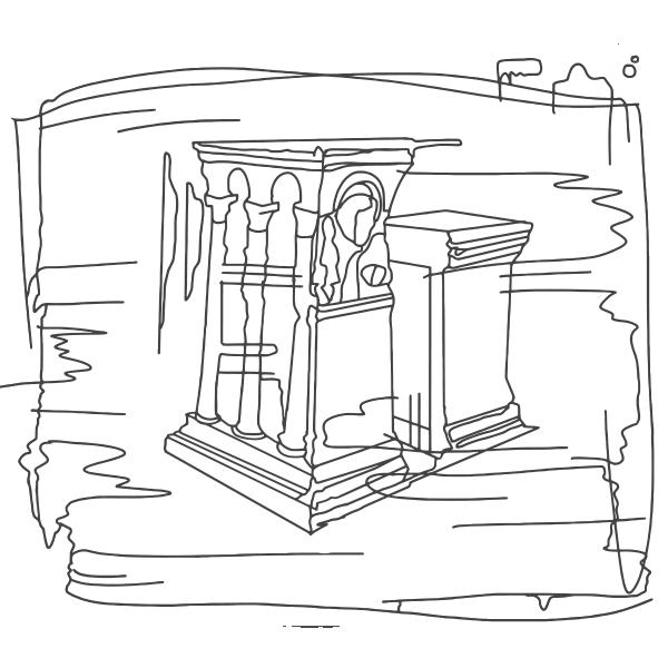 Marta Lorenzon | Iscrizione di Marcus Varienus - ARTing