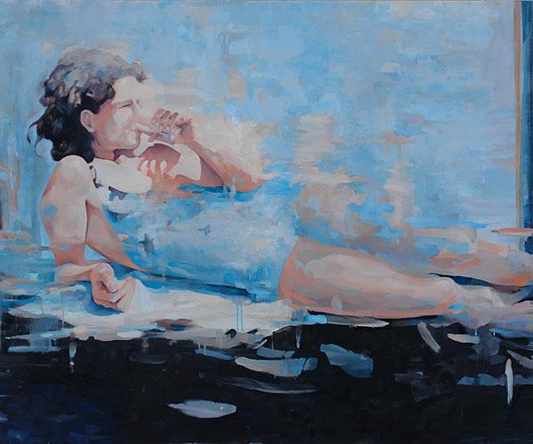 Marta Lorenzon | Drinking Water