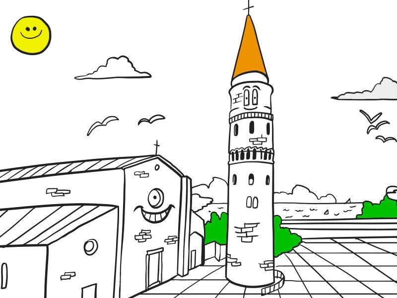 Il Duomo - COLORing