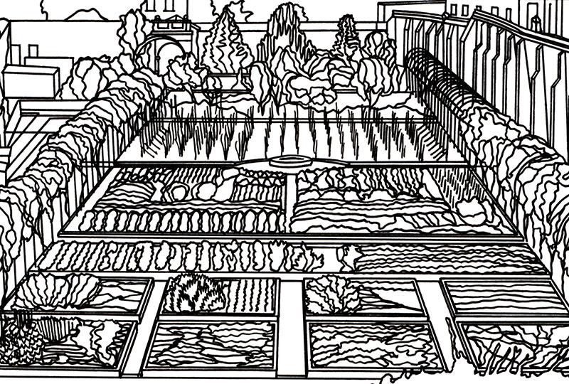 Giardino Mistico