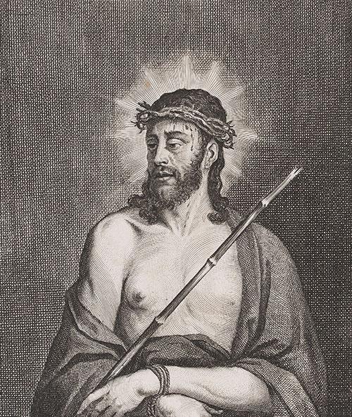 Tiziano Vecellio | Ecce Homo