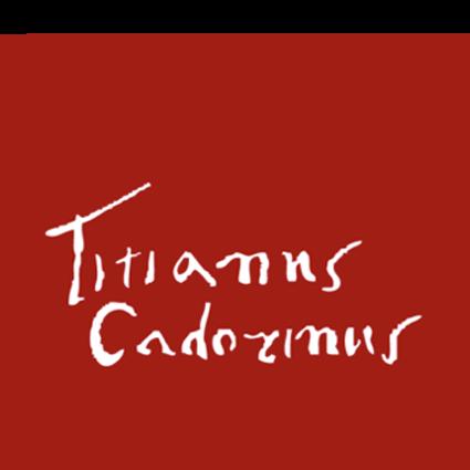 Fondazione Centro Studi Tiziano e Cadore.