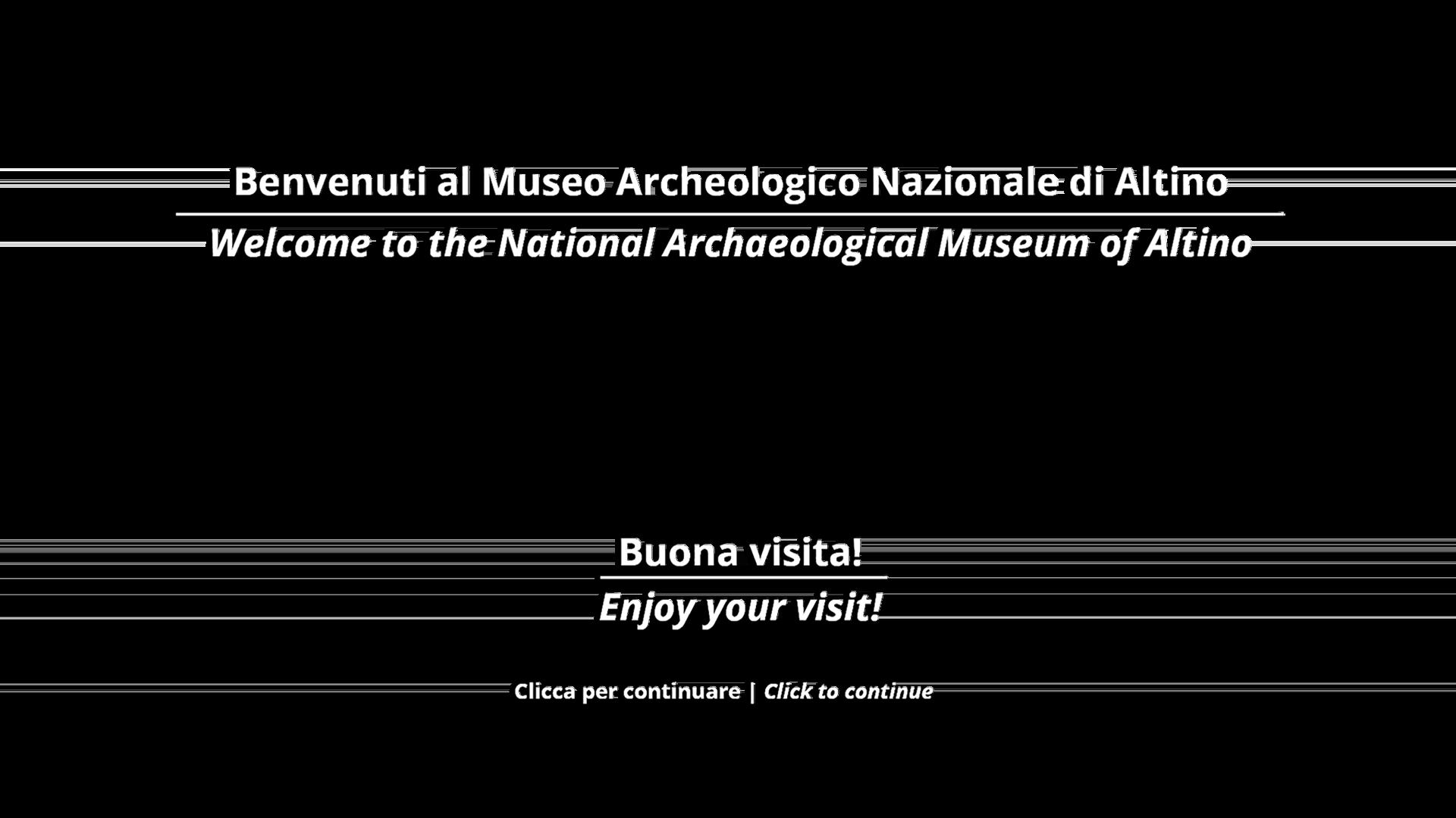 Museo Archeologico Nazionale Quarto D'Altino.